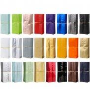 茶叶包装袋尺寸规格汇总,茶叶真空包装袋材质有哪些