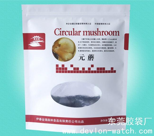 干货蘑菇包装袋